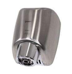 Jet Dryer BOOSTER - Stříbrný