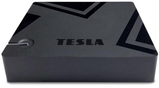 TESLA MediaBox XT550