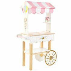Le Toy Van Luxusní čajový vozík