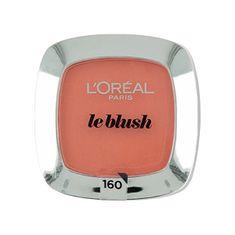 L'ORÉAL PARIS Pudrová tvářenka True Match Le Blush 5 g (Odstín 160 Peach)
