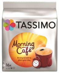 Jacobs kapsułki z kawą T-Disc Morning Cafe - 2x