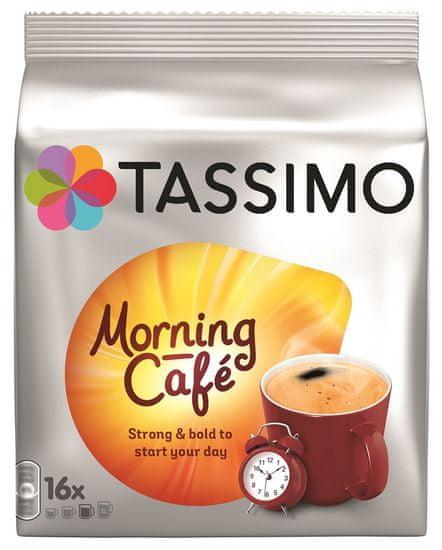 Jacobs TASSIMO Morning Café 124,8g