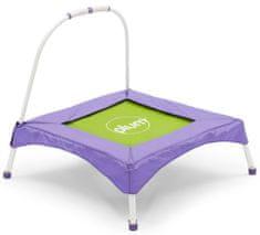 PLUM dječji trampolin, 81x 81 x 85 cm