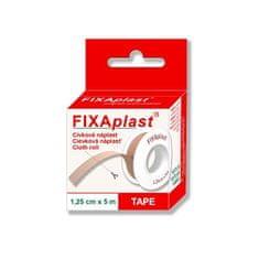 Fixaplast Náplast FIXAPLAST cívka 1,25cm x 5m