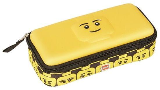 LEGO Piórnik Minifigures Heads 3D
