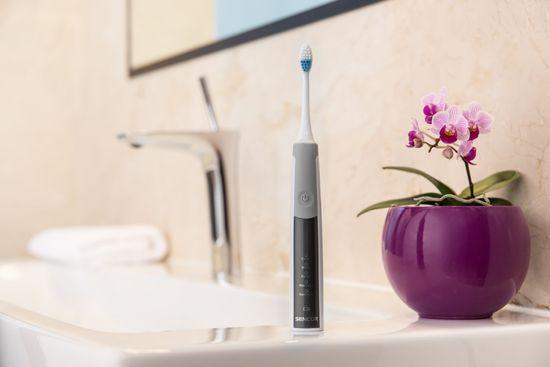 SENCOR zubné kefky SOC 2200/1