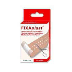 Fixaplast Náplasť FIXAPLAST CLASSIC 1 mx 8 cm