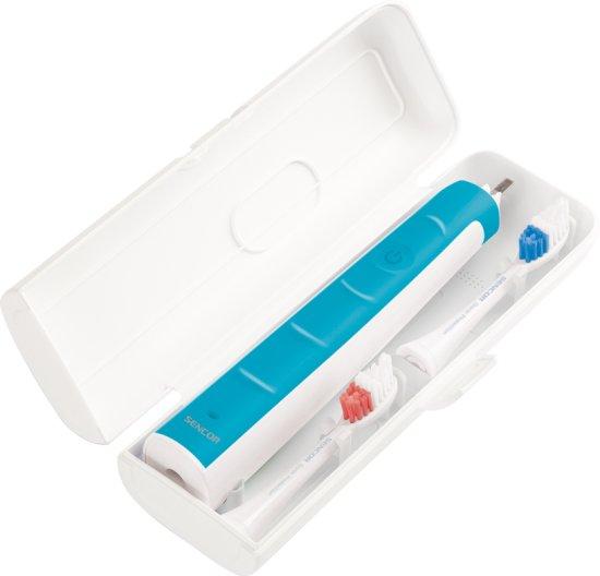 SENCOR szczoteczki do zębów SOC 1101/2