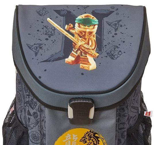 LEGO Ninjago Energy Easy šolska torba