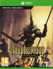 Sold Out Blasphemous - Deluxe Edition (Xbox One & Xbox Series X)