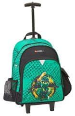 LEGO Ninjago Green — Trolley šolska torba