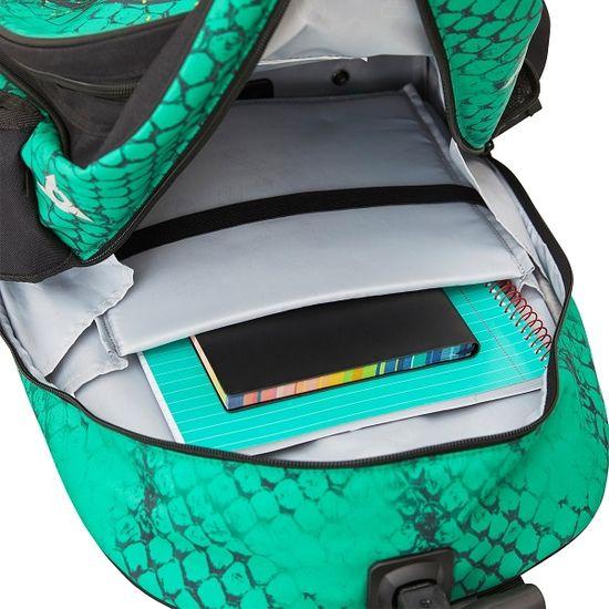 LEGO Ninjago Green — Trolley školska torba