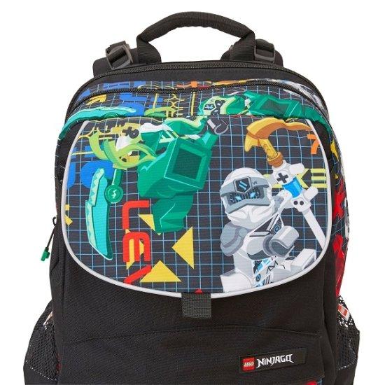 LEGO šolski nahrbtnik Prime Empire Hansen