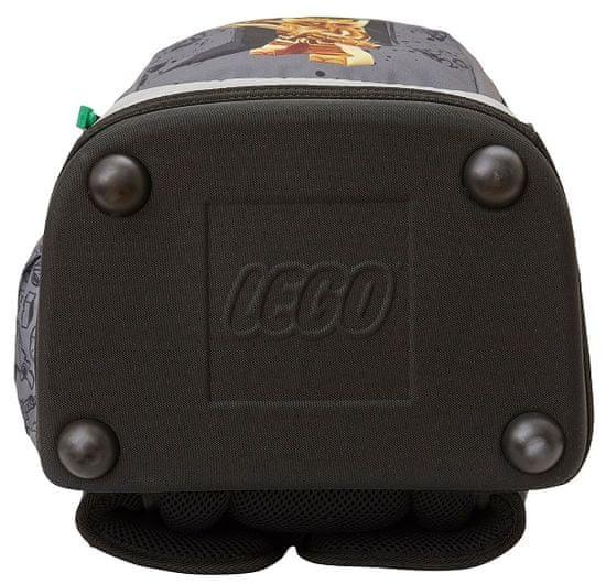 LEGO šolski nahrbtnik Ninjago Gold Nielsen
