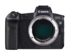 Canon EOS R telo, brez adapterja