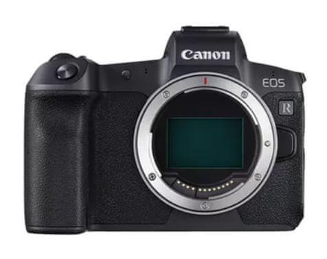 Canon EOS R tijelo, bez adaptera