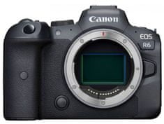 Canon EOS R6 telo brez objektiva