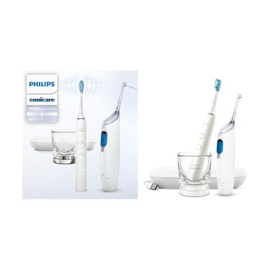 Philips Sonicare AirFloss Pro/Ultra interdentalno čišćenje (HX8494/01)