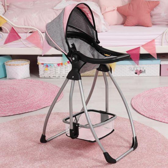 Bayer Design stolac za hranjenje Trio