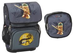 LEGO Ninjago Gold Optimo - plecak