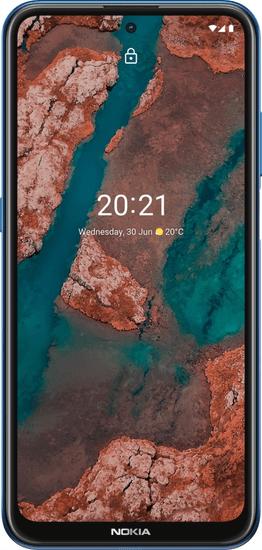 Nokia X20, 6GB/128GB, Nordic Blue