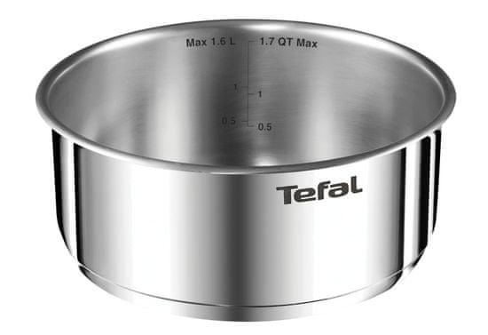 Tefal Ingenio Emotion zestaw 4 szt. 16/18/20 cm L9254S74