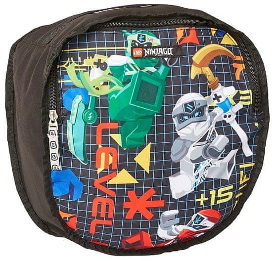 LEGO Ninjago Prime Empire Optimo šolski nahrbtnik, 2 delni set