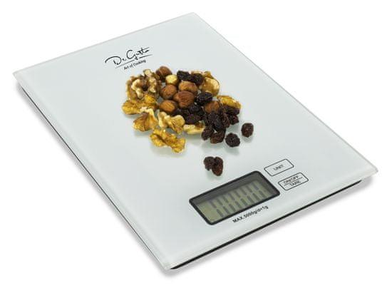 De Gusto Digitální kuchyňská váha YJ2A, samostatně
