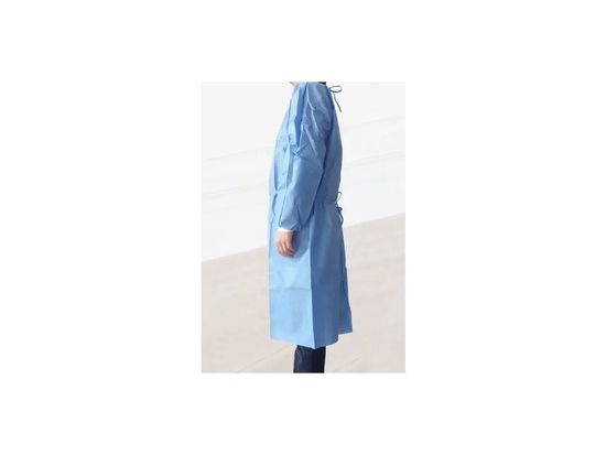 Prophylactic Ochranný oblek APRON 40g/m - modrý