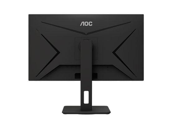 AOC U28P2A LED monitor, 71,1 cm (28), 4K UHD, IPS
