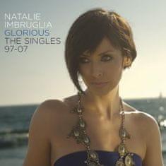 Imbruglia Natalie: Glorious: Singles 97-07 - CD