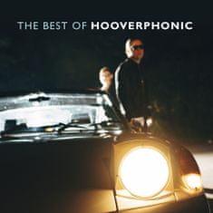 Hooverphonic: Best Of Hooverphonic (2x CD) - CD