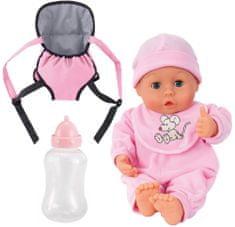 Bayer Design My First Baby zestaw jasnoróżowa