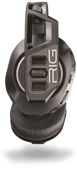 Nacon RIG 700HS, fekete (RIG700HS)