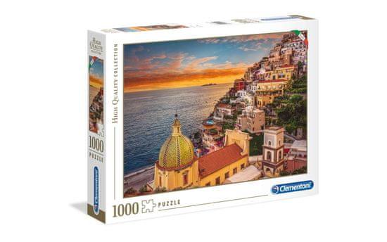 Clementoni slagalica Positano, 1000 komada (39451)