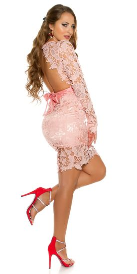 Női ruha 73202 + Nőin zokni Gatta Calzino Strech