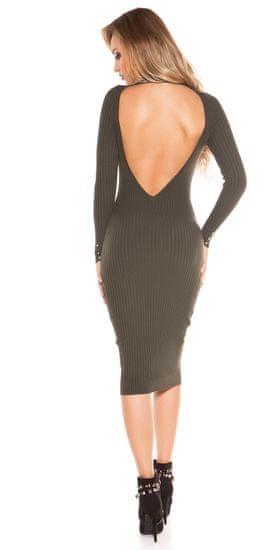 Dámske šaty 73335