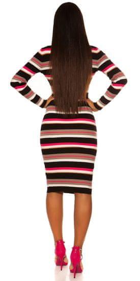 Dámske šaty 73339