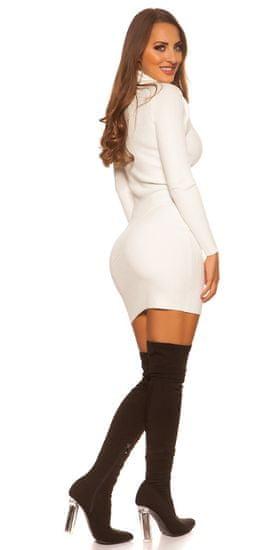 Női ruha 73524 + Nőin zokni Gatta Calzino Strech