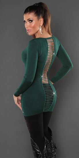 Dámsky sveter 77433