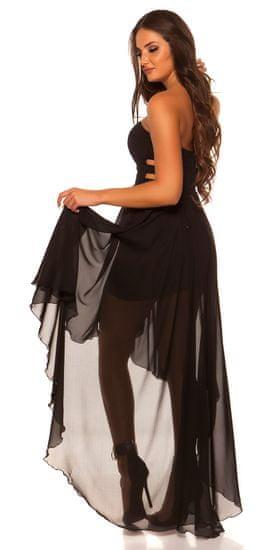 Dámske šaty 73728 + Nadkolienky Gatta Calzino Strech
