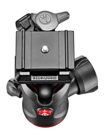 Manfrotto 496 centrična krogljična glava (MH496-BH)
