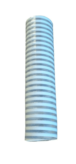 PLASTECH Sací hadice AQUA transp 25 mm - 10 m