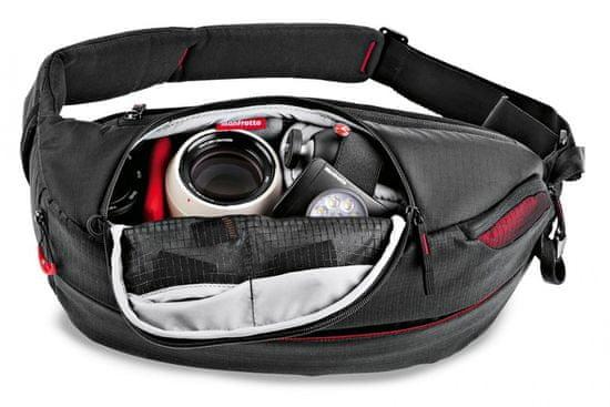 Manfrotto Pro Light sling torba FastTrack-8 za CSC (MB PL-FT-8)