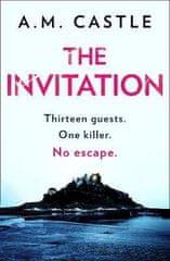 Castle A. M.: The Invitation