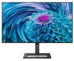Philips 272E2FA monitor, IPS, FHD