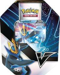 Karetní hra Pokémon TCG - V Strikers Tin - Empoleon V