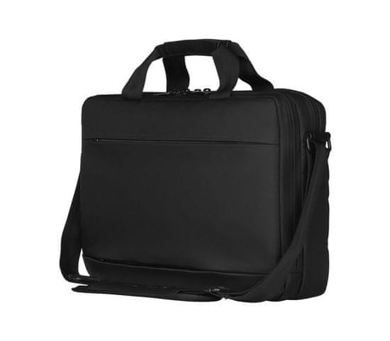 Wenger Source torba za prijenosno računalo do 40.64 cm, crna