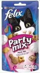 Felix Party Mix Picnic Mix 8 x 60 g
