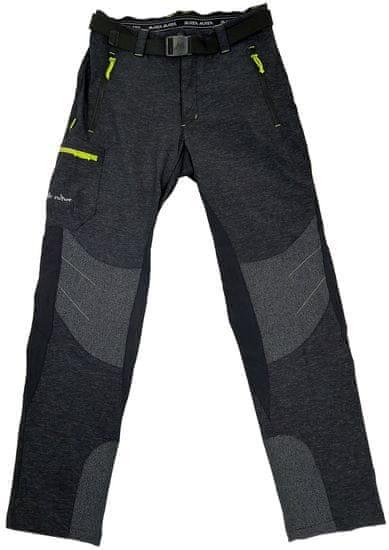 MAYA MAYA Moške lahke funkcionalne pohodne hlače - Hagen